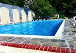 Location vacances Ospedaletti - Appartamento Bellavista-2