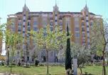 Location vacances Dénia - Apartment Res Parque Chabas Dénia-1