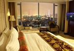 Hôtel Guangzhou - Soluxe Hotel Guangzhou-1