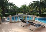 Location vacances Llucmajor - Holiday home Camino Son Perdiuet-2