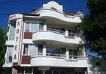 Hôtel Negotin - Hotel Zora-3
