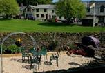 Hôtel Exford - Exmoor Lodge-2