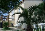 Location vacances Saint-Geniès-de-Malgoirès - Villa Les Lavandes-2