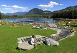 Location vacances Greifenburg - Ferienwohnung Waschnig-1