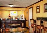 Hôtel Vicksburg - Days Inn and Suites - Vicksburg-3