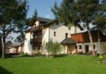 Location vacances Štrba - Guest House Boba-2