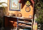 Location vacances Mazatlán - Fiesta Apartments One Bedroom #12-1