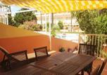 Location vacances Picassent - Valencia Flat Rental Perellonet-2