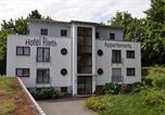 Hôtel Schönaich - Hotel Rieth-3