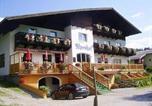 Hôtel Pfarrwerfen - Alpenhof Pension-1