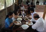 Camping avec WIFI Sri Lanka - Camp Leopard - Yala Safari Glamping-2