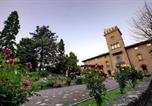 Hôtel Nonantola - Hotel Castello-4