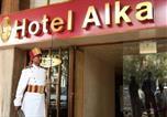 Hôtel New Delhi - Hotel Alka Classic-1