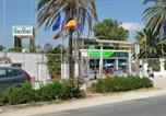 Camping  Acceptant les animaux Espagne - Camping Coll Vert-1