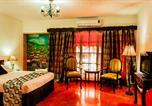 Hôtel Tegucigalpa - Real Colonial Hotel-4