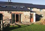 Location vacances Milford Haven - Middleholm Cottage-1