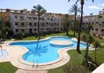 Location vacances els Poblets - Denia Blau-2