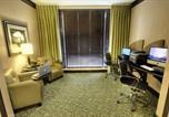 Hôtel Lake City - Hampton Inn Suites - Gainesville Downtown-3