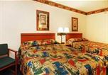 Hôtel Pueblo West - Econo Lodge Pueblo-2