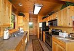 Location vacances Maryville - Eagles Nest-4