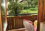 Location vacances Bad Füssing - Studio Holiday Home in Bad Fussing-3