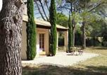 Location vacances Eygalières - Villa Route d'Orgon-4