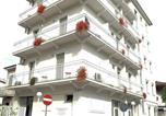 Location vacances Rimini - Apartment Residence Due Bilo 4 Plus 1-1