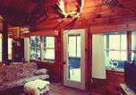 Location vacances Clarks Summit - Pocono Mountain Cabin-2