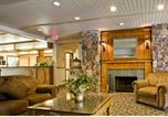 Hôtel Martinez - Best Western John Muir Inn-2
