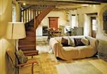 Location vacances Montmorillon - Holiday home Vrassac J-785-2