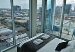 Location vacances Adelaide - Luxe Apartment @ Central Market-1