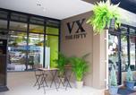 Hôtel Phra Khanong - Vx The Fifty-1