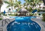 Location vacances Playa del Carmen - Rinconada del Sol Condominium-2
