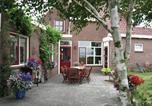 Hôtel Bergen op Zoom - B&B Burghvliet &quote;Heerlykheyt op de Brabantse Wal&quote;-4