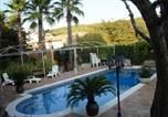 Location vacances Subirats - El Recer-2