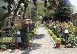 Hôtel Bharatpur - Gorkha Hamlet Resort-3