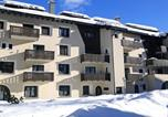 Location vacances Silvaplana - Apartment Apt.31-2