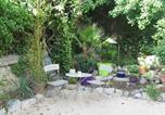 Location vacances Fabrègues - Gites l'Enclos-3