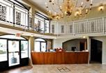 Hôtel Counce - Americana Inn - Henderson-2