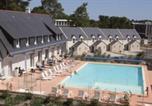 Location vacances Le Cours - Residence Le Ker Goh Lenn