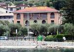 Hôtel Torri del Benaco - Hotel Garden-4