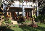 Hôtel Banjar - Cleopatra Beach Bungalows-2