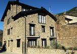 Location vacances Tírvia - Casa Rural La Comella-1