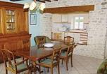Location vacances Port-en-Bessin-Huppain - Holiday home Tour en Bessin M-793-4