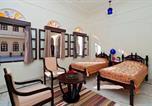 Hôtel Sawai Madhopur - Dhulagarh A Heritage Hotel-1