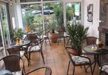 Location vacances Eschwege - Café & Pension Meine Sonne ... Sole Mio-4