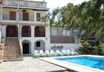 Location vacances Ascó - Cal Llorencet-1