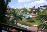 Hôtel Bayahibe - Tamarindo Residence-1