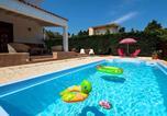 Location vacances Altavilla Milicia - Villa Giorgia-1