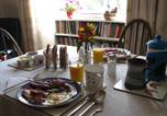 Hôtel Kirkbymoorside - Town Farm House Bed & Breakfast-3